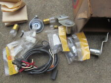 1966 AMC Rambler Classic Ambassador NOS Courtesy & Glove Box Light Kit