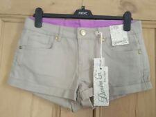 Size 12 Atmosphere Denim Ladies Light Brown Shorts
