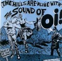 THE SOUND OF OI! – V/A (NEW/SEALED) CD