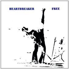 FREE - HEARTBREAKER   CD NEW+