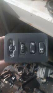 Renault Clio Sport 182 Cruise Control Switches