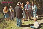Hillbilly Wedding Redneck Funny Vintage Hillbilly Calendars Postcard C09
