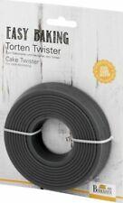 Birkmann 429932 Torten Twister Drehscheibe Garnierscheibe Easy Baking