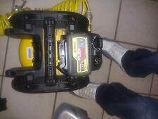 DEWALT DWFP55126 120V 165 PSI Pancake Compressor