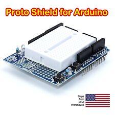 Prototype Shield ProtoShield with 170 ties Mini Breadboard for Arduino UNO