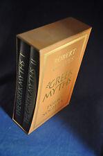 The Greek Myths by Robert Graves - Folio Society *Slipcase*