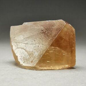 54.7ct Gemmy Topaz / Pakistan / Rough Crystal Gem Gemstone Mineral Specimen