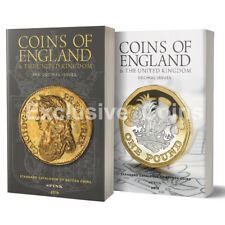 Coins of England and The United Kingdom Decimal & Pre Decimal 2018 - IN STOCK!
