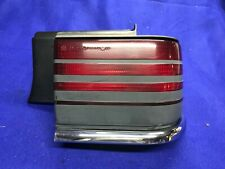1990 1991 Chrysler LeBaron 4 Door Right Side Tail Light Lamp OEM VERY NICE A+