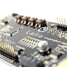 Laika Explorer Board Robotics Control for Raspberry Pi USB Modular