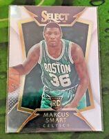 2014-15 Marcus Smart Panini Select ROOKIE CARD #83