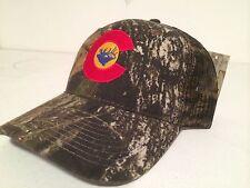 Mossy Oak Colorado Elk Hat