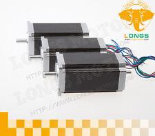 Longs Motor 23HS9430B Nema23 stepper motor425oz.in CNC 3D US/EU Ship