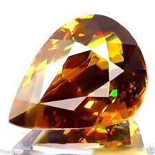 Pear Excellent Cut Loose Sphene & Titanite