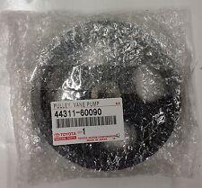 Toyota OEM Factory Power Steering Pump Pulley 2003-2009 4Runner 44311-60090