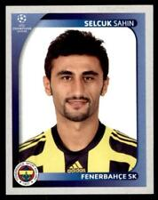 Panini Champions League 2008-2009 - Fenerbahçe SK Selcuk Sahin No.272