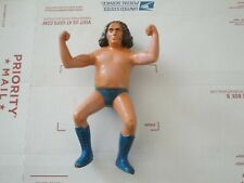 ANDRE THE GIANT TITAN WRESTLING ACTION FIGURE 80'S VINTAGE WWF WWE