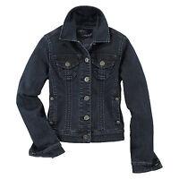 BLOGGER HIPSTER URBAN Gr.36/38 S/M VINTAGE Jeansjacke Jeans Denim Jacke BLAU