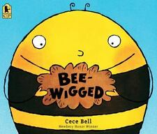 Bee-Wigged by Cece Bell (2017)