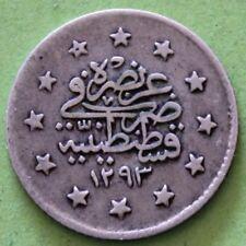 TURQUIE 1 KURUS 1293