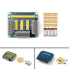 1xMultifunction High Quality GPIO Expansion Board For Raspberry PI 2 3 Model US