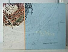 1999 First Edition The Nest by Maryo Koch WH290