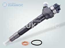 Austausch Injektor VW Audi 2,0 TDI 0445110369 03L130277J 0445110647 03L130855CX