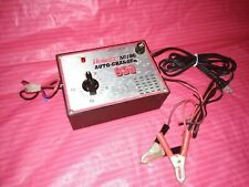Hobbico AC/DC Auto-Charger 900 Trickle Battery Charger