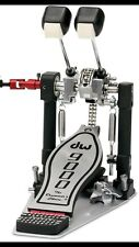 DW 9000 Double Pedal Master Side Only