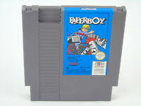 Paperboy NES Nintendo Cartridge Only PAL