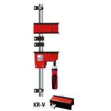 Bessey KRV100-2K VARIO K Body Revo Clamp   1000 x 95mm   Heavy Duty  