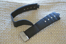 movado se rubber band bracelet