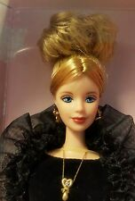 Barbie Definitely Diamonds Service Merchandise Exclusive 1988