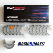 BMW M3 S54B32 S52B32 S50B30 M54 M52 M50 Main Bearings KING MB7039XP ACL 7M1532H