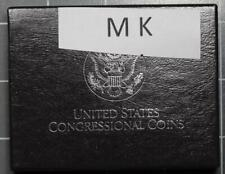 New listing Congressional, Law Enforcement Memorial, Women in Military with coa's Dollar Mk