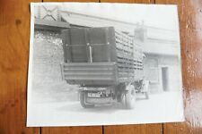 More details for 1932 lner railway bus truck vehicle photo photograph