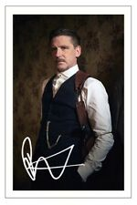 PAUL ANDERSON  PEAKY BLINDERS AUTOGRAPH SIGNED PHOTO PRINT
