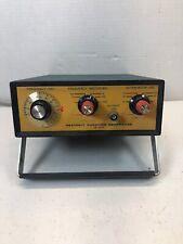 Heathkit IG-1271 Function Generator