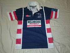 Division 2 & 3 Teams Memorabilia Rugby Union Shirts