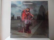 "HIROSHIMA - & ODORI -  ARISTA RECORDS-AL-9541 - ""SEALED"""