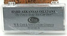 Case  Arkansas Hard Oil Stone