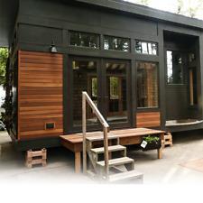 TitanPro - Ready House | Tiny House | Prefabricated Mobile House | Caravan