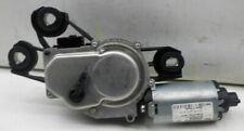 SEAT Ibiza III 6L Wischermotor hinten 53033912 Heckwischermotor