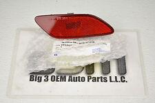Saturn Vue Chevrolet Captiva Sport Rear Marker Lamp RH Side new OEM 96830944