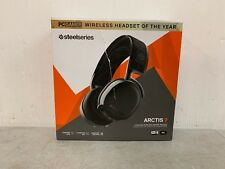 SteelSeries Arctis 7 (2019 Edition) Lossless Wireless Gaming Headset | Black
