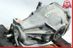 03-05 Mercedes W203 C320 C230 Rear Differential Diff Axle Carrier 2033510205 OEM