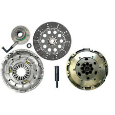 Clutch and Flywheel Kit-OE PLUS AMS Automotive 04-199DMF