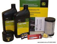 John Deere Ride On Mower Home Maintenance Kit - LG266.  Suit E100 D100 D110 D105