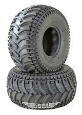 Set 2 Free Country Atv tires 22X11-8 22x11x8 4Pr D930 10351