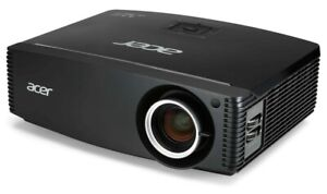 High End FULL HD ACER P7505 5.000 AnsiLumen Beamer, UVP 2999 Euro, 3xHDMI